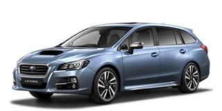 Subaru xv ceník